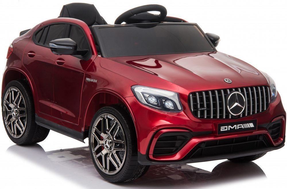 Детский Автомобиль QLS 5688 (Mercedes-Benz)