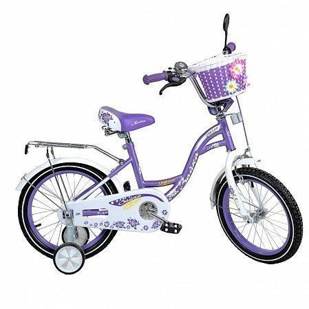 """Велосипед 18"""" ЗАЙКА 1805Z-1 2020"""