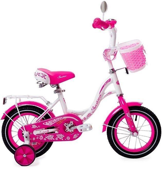 """Велосипед 12"""" ЗАЙКА 1204Z-2 2020"""