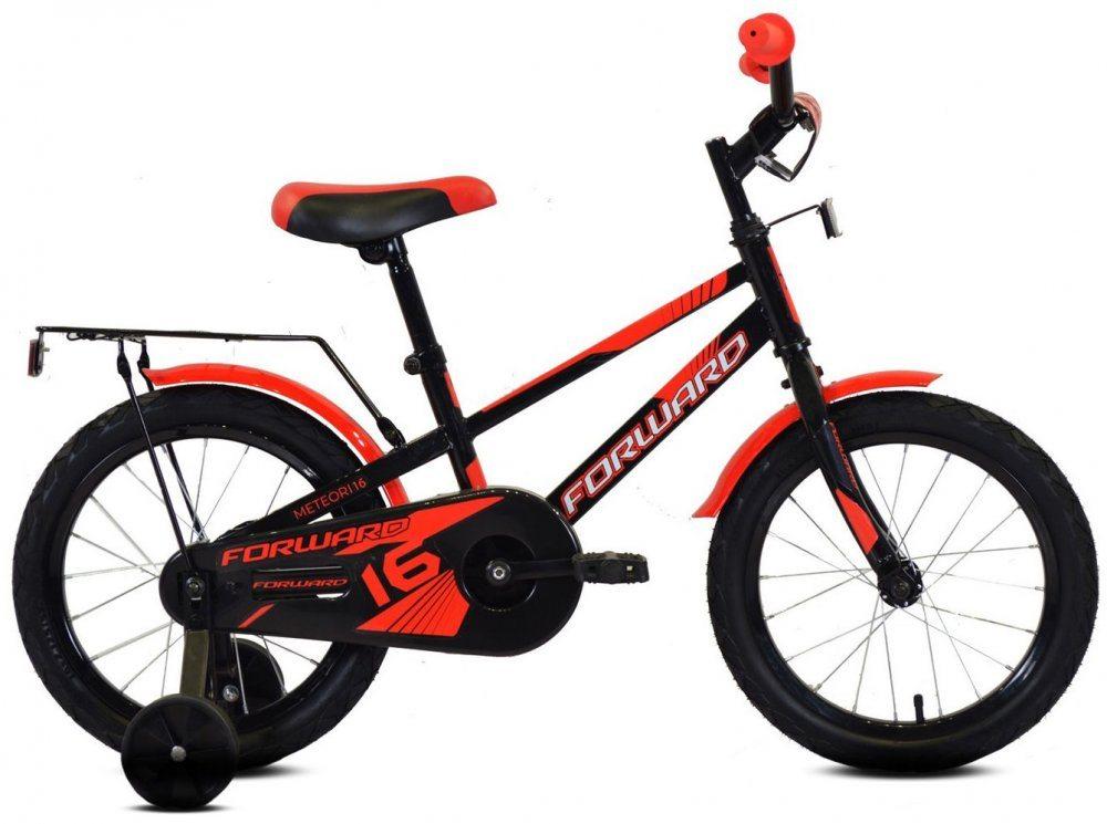 Детский велосипед Forward Meteor 16 (2019-2020)