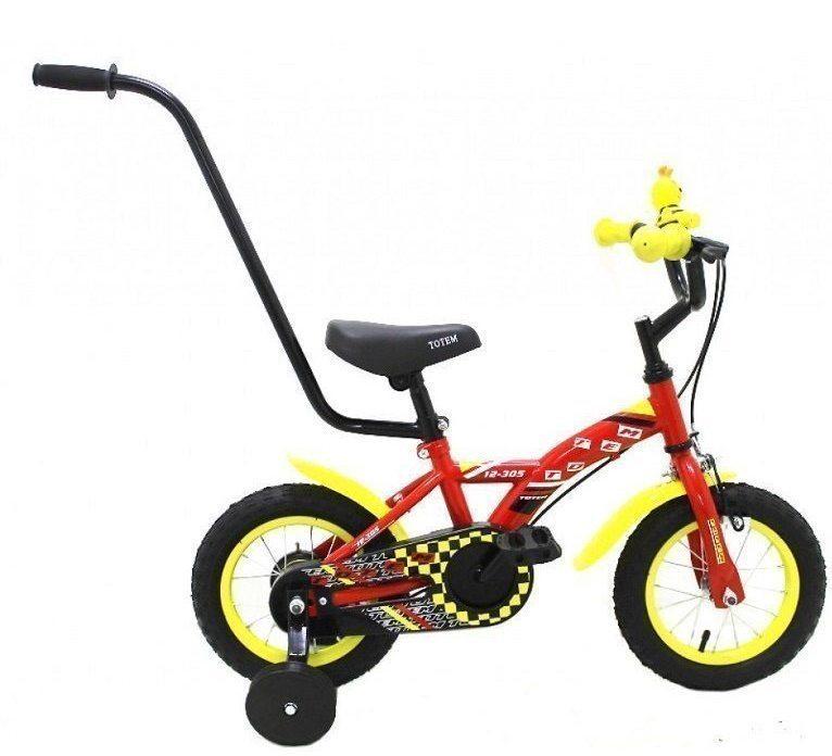 """Детский велосипед Totem 12-305 12"""""""
