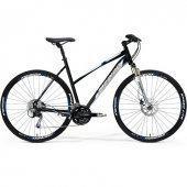 Гибрид, гибридный велосипед