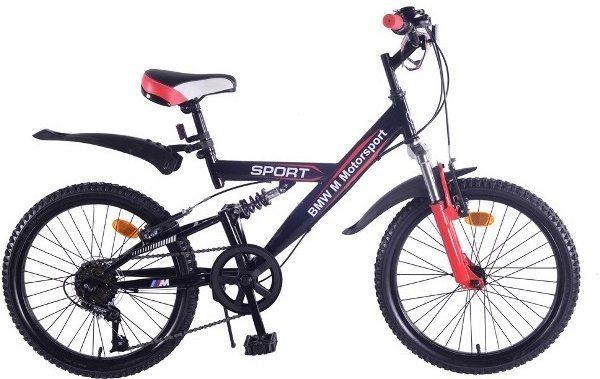 """Детский велосипед 20"""" BMW mr2-тип falcon mr22/ml-g56 ST20068-MR2"""