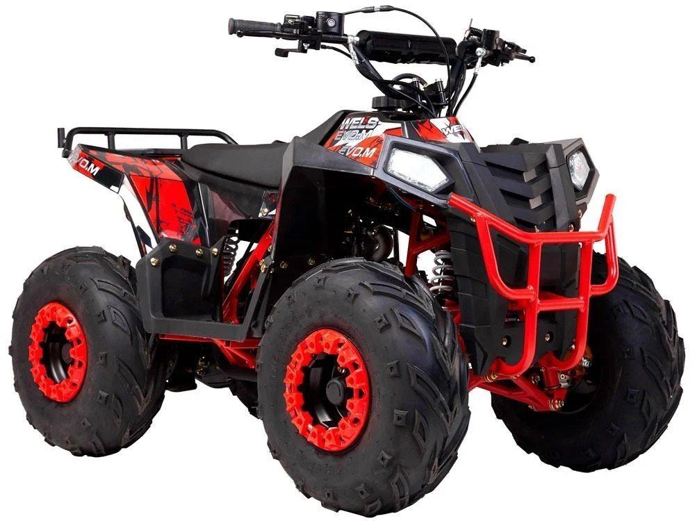 Квадроцикл Wels ATV EVO.M (107 сс)