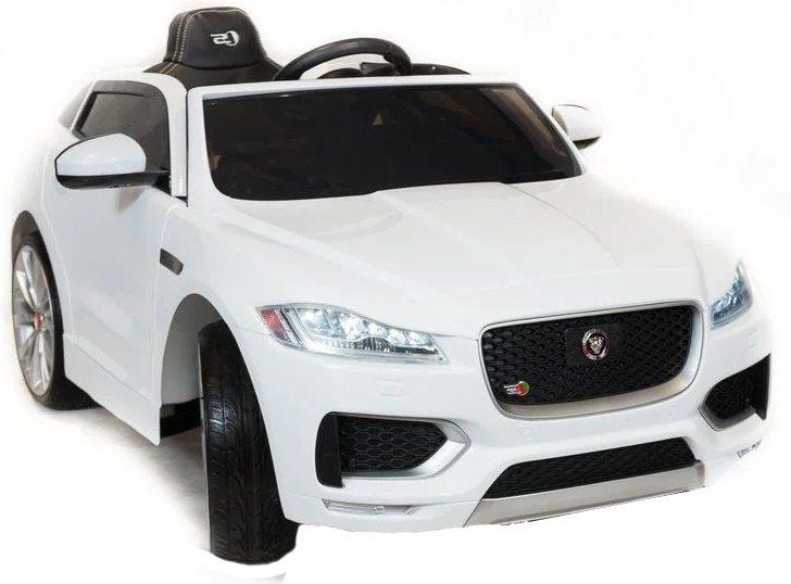 Детский электромобиль Джип Jaguar F-Pace