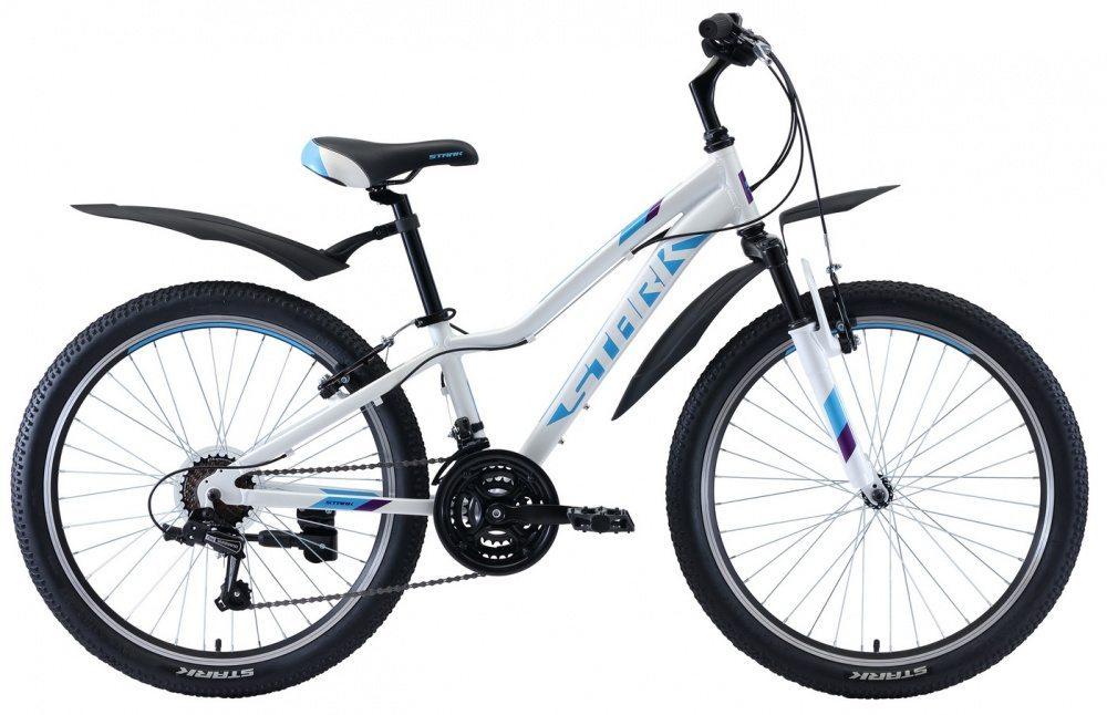 Подростковый велосипед Stark 2020 Bliss 24,1 V
