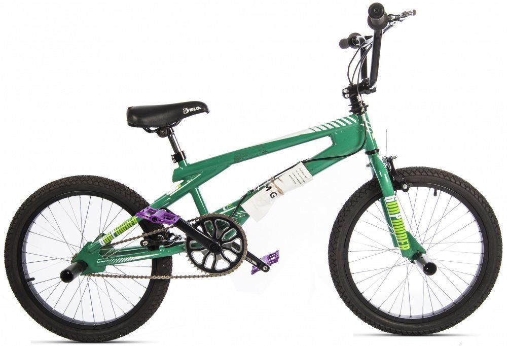 Велосипед VMG Gunpowder (RA03121)