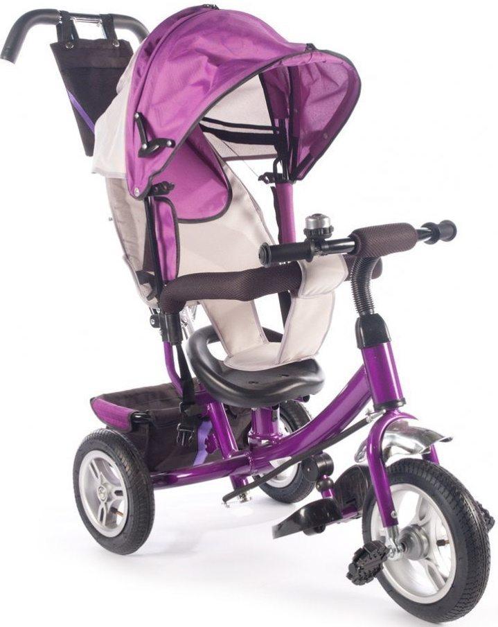 Трехколесный велосипед Caider 6588-AIR