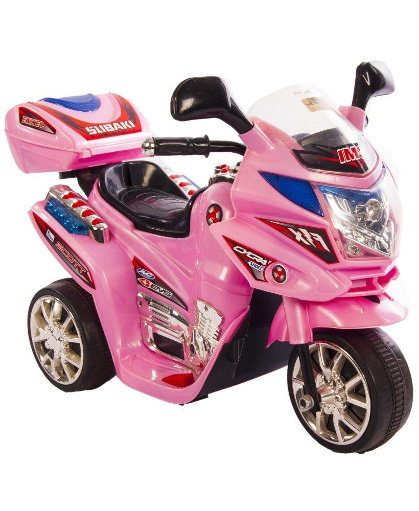 Детский мотоцикл F938