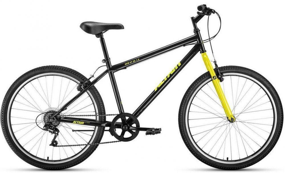 Горный велосипед ALTAIR MTB HT 26 1.0 (2019-2020)