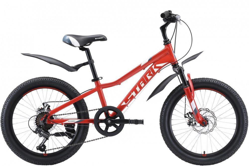 Детский велосипед Stark 2020 Rocket 20,1 D