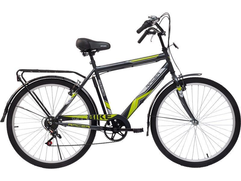 """Велосипед Racer 27,5"""" 2860"""