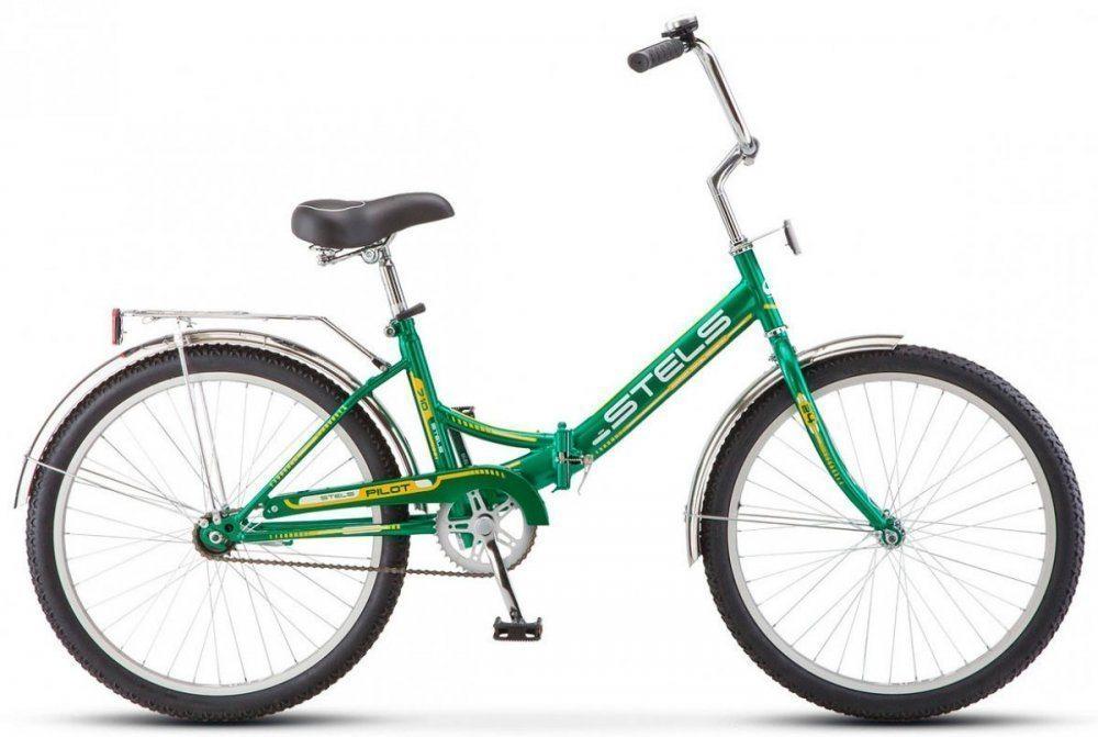"""Велосипед STELS Pilot 710 24"""" Z010"""