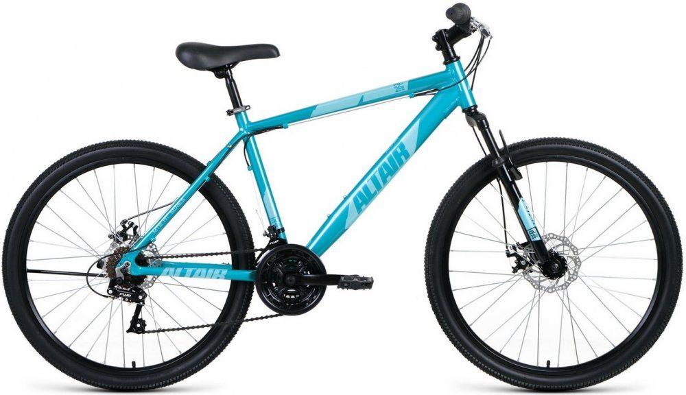 Горный велосипед ALTAIR AL 26 D (2019)