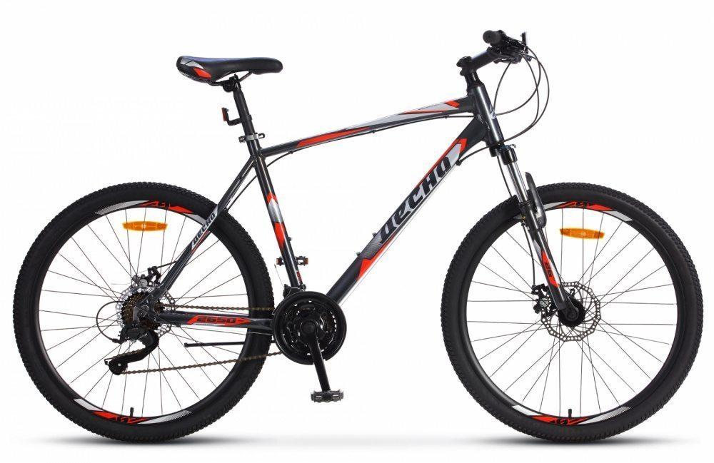 """Горный велосипед ДЕСНА 2650 MD 26"""" V010"""